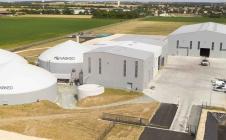 [Lanceurs] De la biomasse pour les moteurs des futures Ariane